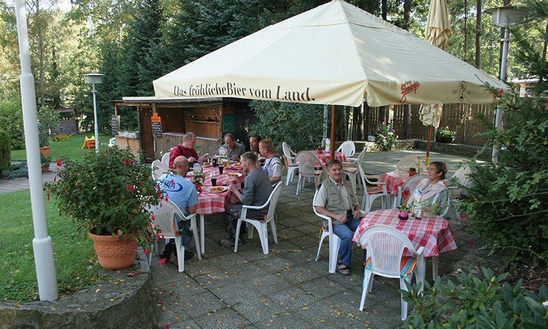 Busreisen zum Haus am Dammühlenteich in Frauwalde