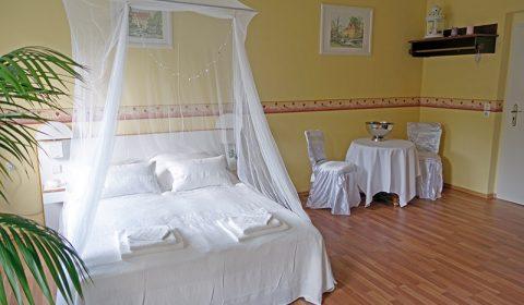 Hochzeitszimmer im Haus am Dammühlenteich