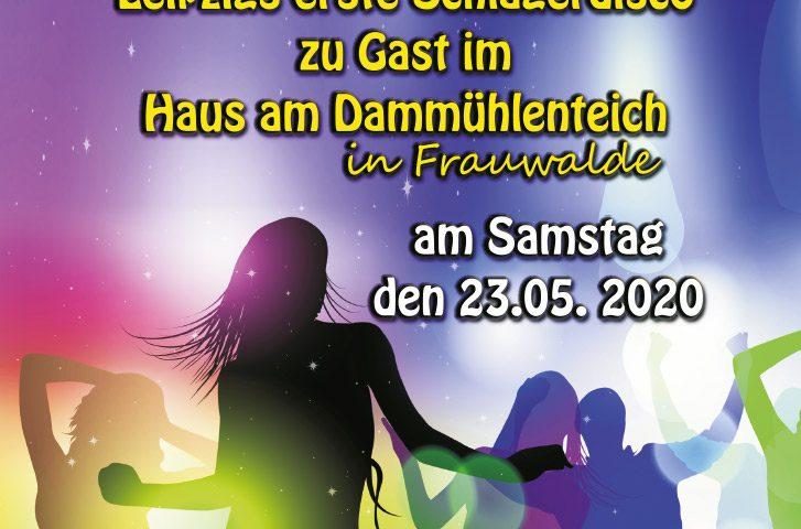 Leipziger Schlagerdisco auf Tour